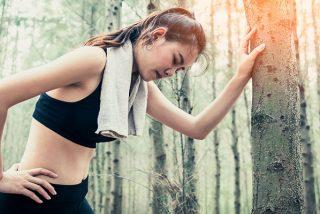 ¿Es normal sentir dolor durante el ejercicio? ¡Escucha a tu cuerpo!