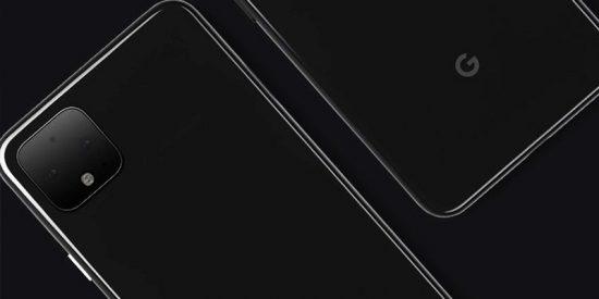 Filtran en Facebook el video de cómo podría ser el futuro 'smartphone' Google Pixel 4