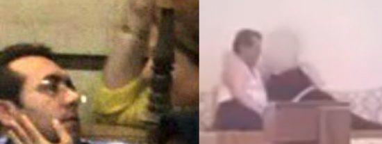 Filtran fotos sexuales de políticos iraníes que demuestran la 'hipocresía' de la República Islámica