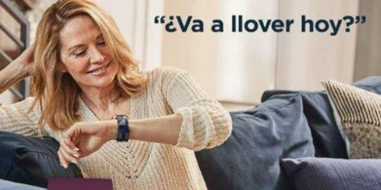 Fitbit Versa 2 el smartwatch con Alexa