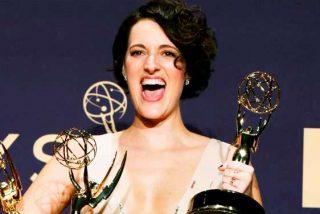'Fleabag' y 'Chernobyl' se imponen a 'Juego de Tronos' en los Premios Emmy  (Lista completa de ganadores)
