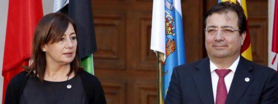 Además del socialista Ximo Puig, otros 4 presidentes autonómicos pagaron para salir 'guapos' en 'The Guardian'