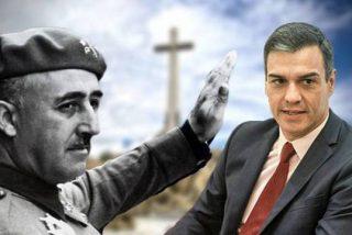 El varapalo judicial a Pedro Sánchez que se 'cuece' en el Supremo con los restos de Franco