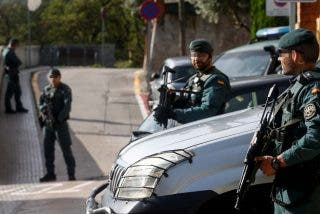 La amenaza terrorista es real: la angustiosa petici贸n de 2.000 guardias civiles en Catalu帽a