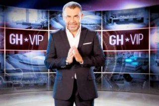 Telecinco no va a permitir que TVE levante cabeza y contraprograma el estreno de 'GH VIP 7'