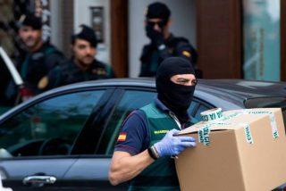 La brillante estratagema de la Guardia Civil para conseguir que los Mossos no dieran el chivatazo a los CDR