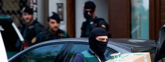 La brillante estratagema de la Guardia Civil para impedir que los Mossos dieran el chivatazo a los CDR
