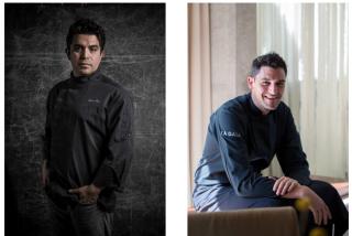 Óscar Molina y Roberto Ruiz, cuatro manos mestizo en La Gaia