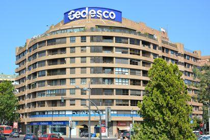 La financiación con garantías con el Grupo Gedesco