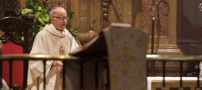 Fallece el obispo de Zamora tras una larga enfermedad