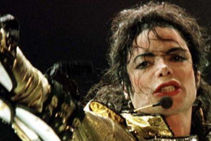 Guardaespaldas de Michael Jackson revela ahora por qué el 'rey del pop' llevaba máscaras y cinta adhesiva en la nariz