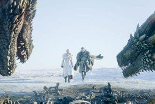 HBO trabaja en una precuela de 'Juego de tronos' sobre la dinastía Targaryen