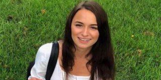 Hallan muerta en un arroyo a esta joven de 19 años que desapareció tras un concierto