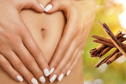 ¿Sabes cuáles pueden ser las causas del vientre hinchado? Con esta infusión le dirás adiós a la hinchazón