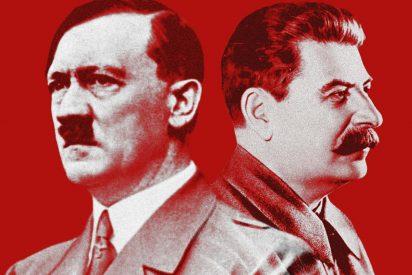 Hitler y Stalin: la violación de las tres repúblicas bálticas