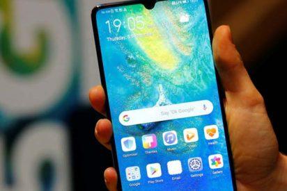 ¿Sabías que Huawei ya ha empezado a producir estaciones base 5G sin piezas estadounidenses ?