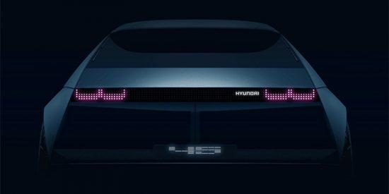 ¡Los coches eléctricos de Hyundai prometen recarga en tan solo 15 minutos!