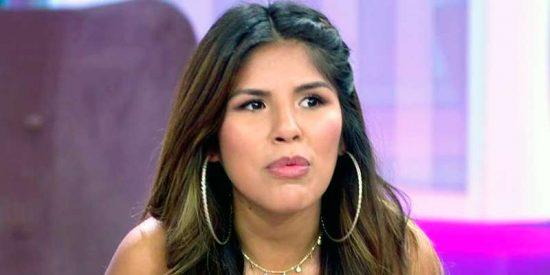 Isa Pantoja demanda a Kiko Hernández, Omar Montes y el locutor de radio Justo Molinero