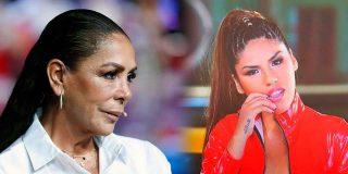 """Isabel Pantoja arremete contra su hija Isa P.: """"Que no se haga la víctima, lleva mucho tiempo haciéndome daño"""""""