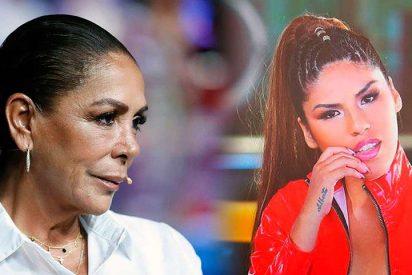 No es una broma: Isabel Pantoja quiere que echen a su hija de Telecinco