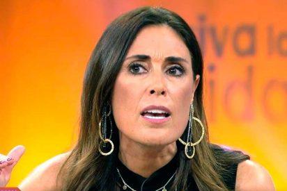 Isabel Rábago saca su lado mas 'choni y barriobajero' discutiendo con Omar Montes