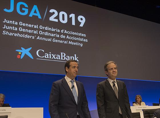 CaixaBank ratifica su compromiso con los Principios de Banca Responsable de Naciones Unidas