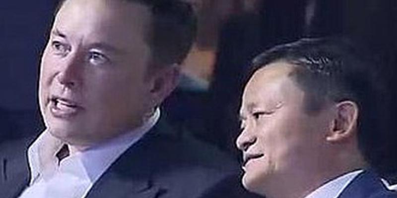 Jack Ma y Elon Musk no comparten cuál es la mayor amenaza para la humanidad