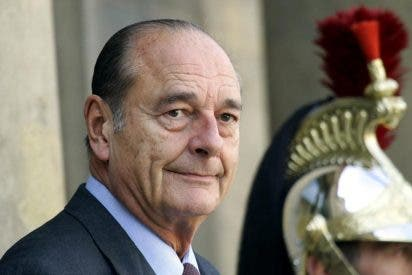 Muere a los 86 años Jacques Chirac, emblema de la V República Francesa