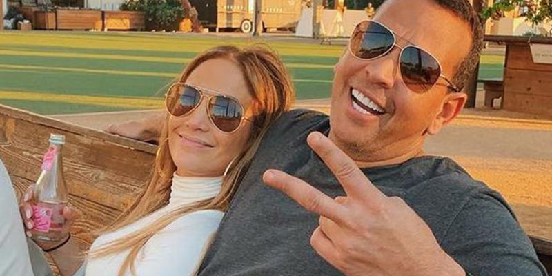 """Jennifer Lopez: """"Me gustaría volver a ser madre"""""""