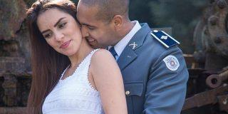 Jessica, la novia embarazada que murió camino a la Iglesia y ahora es madre póstuma