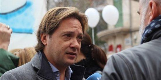 """Jorge Campos a los antiespañoles de MES: """"Sigan así, ya veremos dónde acaban, si en Bélgica o en la cárcel"""""""