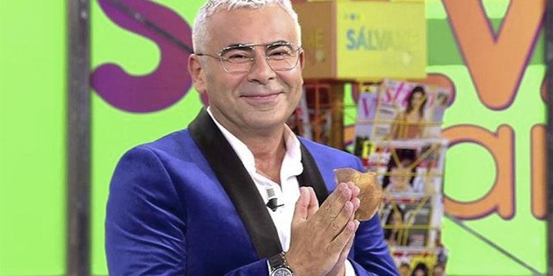 """Jorge Javier Vázquez : """"Me gusta ir solo de copas, puedes descubrir agujas en un pajar"""""""