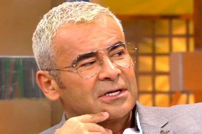 Jorge Javier Vázquez confiesa el mayor 'complejo físico' que siempre ha tenido