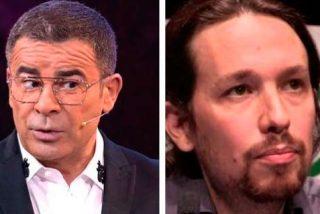 Jorge Javier Vázquez acierta de pleno al comparar a Pablo Iglesias con Groucho Marx