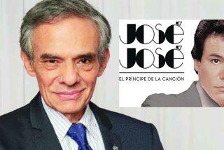 Muere a los 71 años José José, el 'triste' principe de la canción mexicana