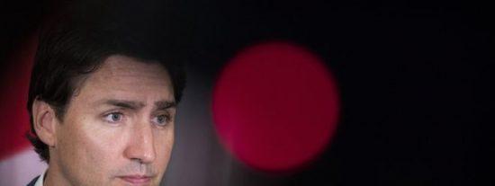 El fin del mito Trudeau: cómo el primer ministro de Canadá pasó de ser 'la esperanza joven' a apestado total