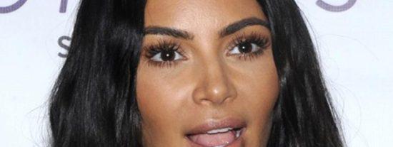 Kim Kardashian tiene dos adorables nuevos miembros en la familia