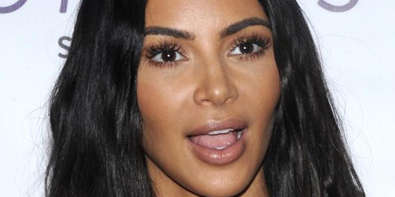 Así es la super faja de Kim Kardashian para que las 'gorditas' presuman de cuerpo