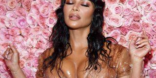 El descomunal y mórbido pandero de Kim Kardashian