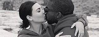 Las envidiosas que lean esto podrían morir: El regalo extra de Kanye West a Kim Kardashian por su cumpleaños