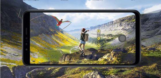 LG G8 Smart Green ThinQ