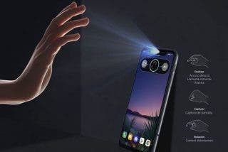 LG G8 Smart Green ThinQ