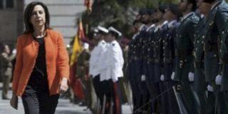La Guardia Civil se cansa de la incompetencia de Margarita Robles y exigen su dimisión por ignorarles descaradamente