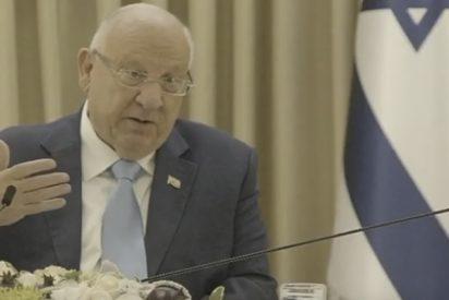 El centrista Gantz es el favorito de los partidos árabes de Israel como primer ministro frente a Netanyahu