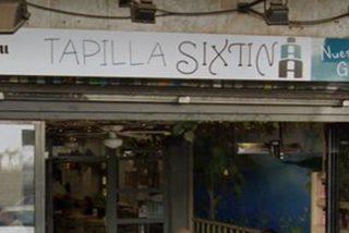 'La Tapilla Sixtina' ; los 15 bares y restaurantes con nombres ingeniosos