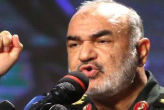 """La amenaza de Irán ante al envío de tropas de Estados Unidos a Arabia Saudita: """"Destruiremos a cualquier agresor"""""""