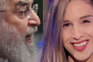 La brillante respuesta de una diputada de Vox a una mujer musulmana por defender el 'saludo iraní '