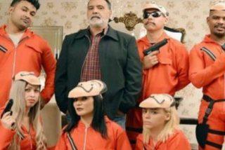 """Después de 'Pollemon' llega 'La casa de Raquel': La versión porno de """"La casa de Papel'"""