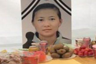 """La desertora de Corea del Norte que """"murió de hambre"""" en la rica Corea del Sur"""