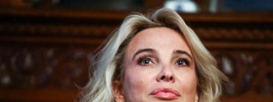 Corinna demanda a su segundo marido,el príncipe Casimir zu Sayn-Wittgenstein-Sayn, por 700.000 euros